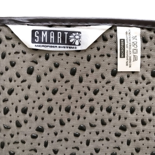 Коврик в ванную комнату Smart Microfiber (65*45 см)