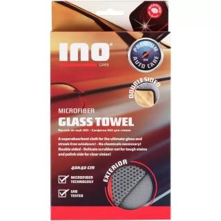 Шведские салфетки Smart Microfiber System для автомобиля Салфетка для стекол и фар