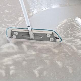 Шабра 3х1 с насадкой для влажной уборки