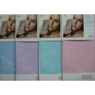 Салфетка косметическая для лица 1 шт.